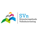 Stimuleringsfonds Volkshuisvesting
