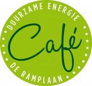 DE cafe logo